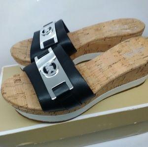 New Michael Kors women's shoes